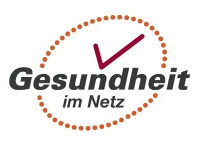 Logo den Programms Gesundheit im Netz