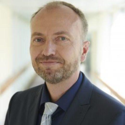 Herr Dr. Dirk Janssen