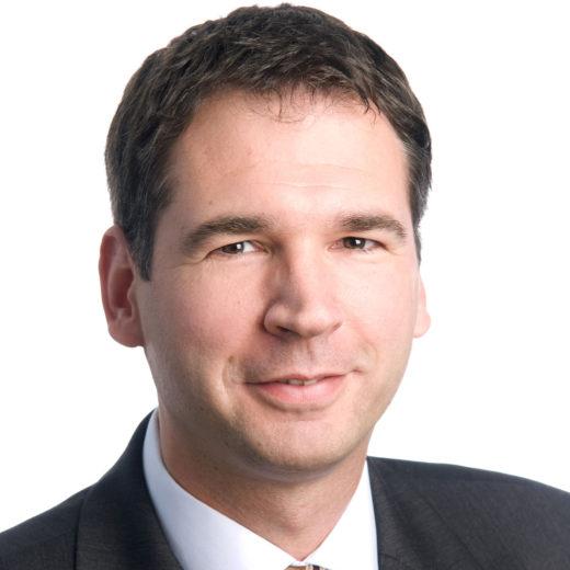 Herr Thomas Fritsch